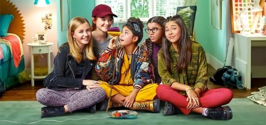 The Baby-Sitters Club Ringtone
