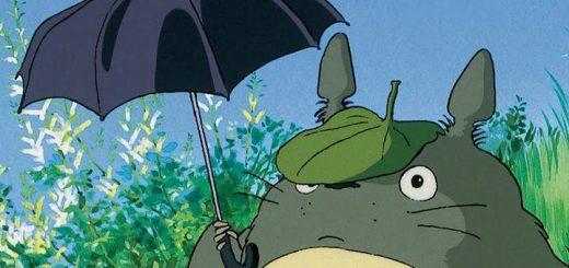 Totoro Ringtone