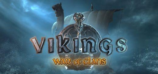 Vikings: War of Clans Ringtone