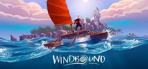 Windbound Rngtone