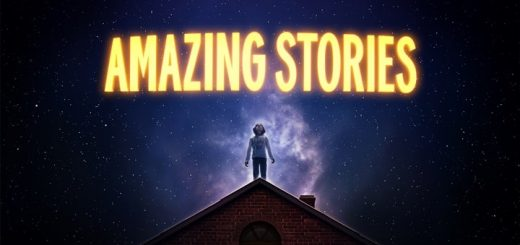 Amazing Stories 2020 Ringtone