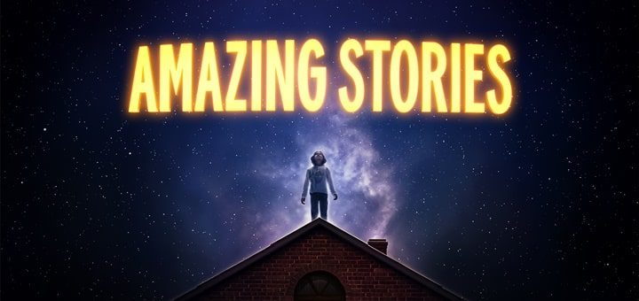 Amazing Stories 2020 Ringtone