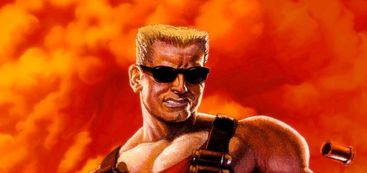 duke nukem ringtone