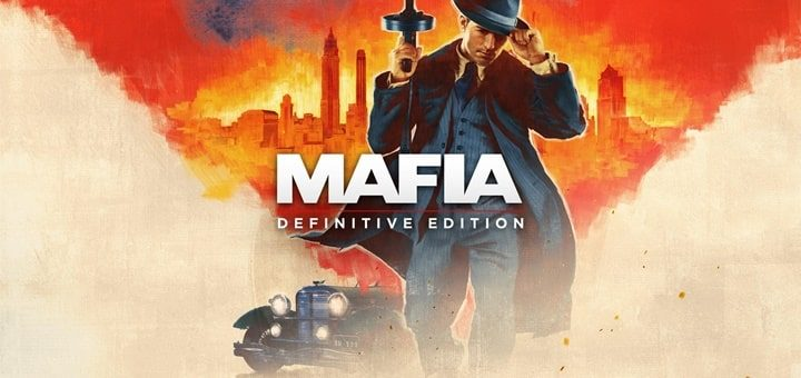 Mafia: Definitive Edition Ringtone