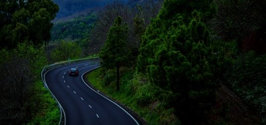 Road Trip Relax Ringtone