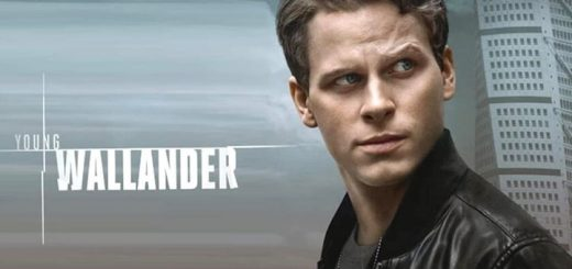 Young Wallander Ringtone