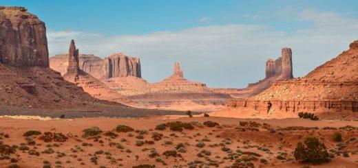 Desert Ringtone