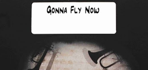 Gonna Fly Now Ringtone