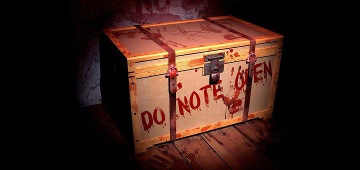 halloween music box ringtone