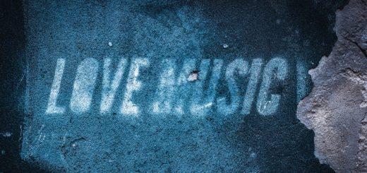 Love Music Ringtone