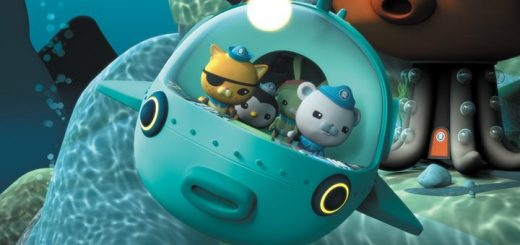 Octonauts Ringtone