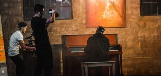 Piano Show Ringtone