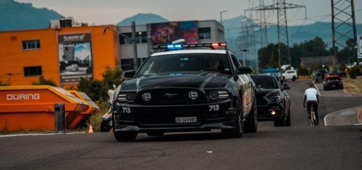 Police Siren