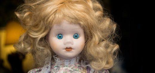 Creepy Doll Halloween Music Ringtone
