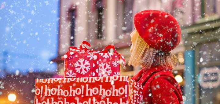happy holidays notification ringtone