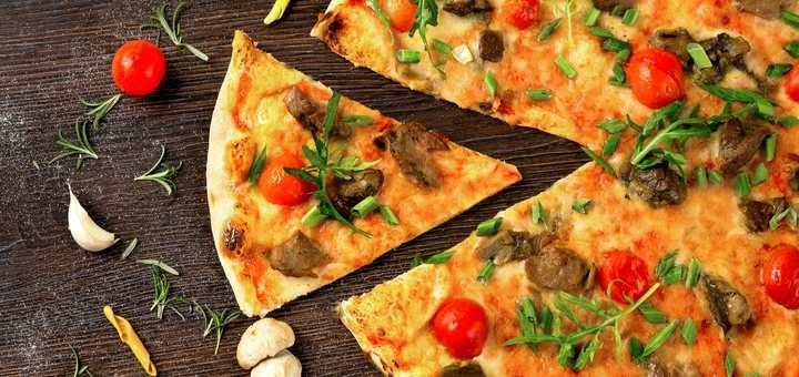 pizza ringtone