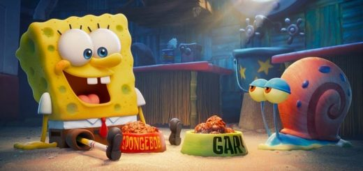 The SpongeBob Movie: Sponge on the Run Ringtone