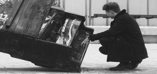 Master Piano Ringtone