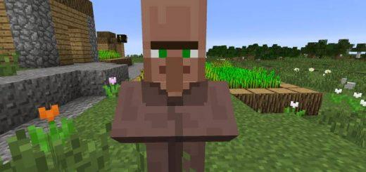 minecraft villager sound effect