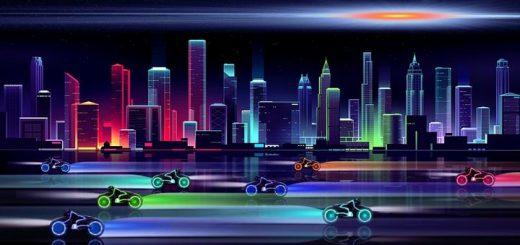 Neon City Ringtone