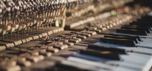 Tune the Piano Ringtone
