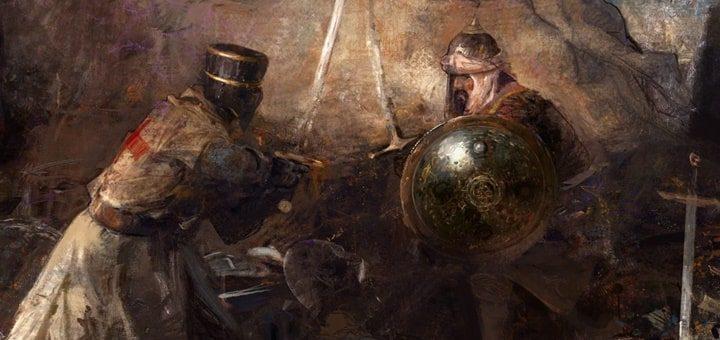 Crusader Kings III Ringtone