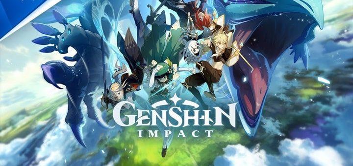 Genshin Impact Ringtone