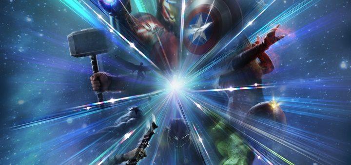 Marvel Studios: Legends Ringtone