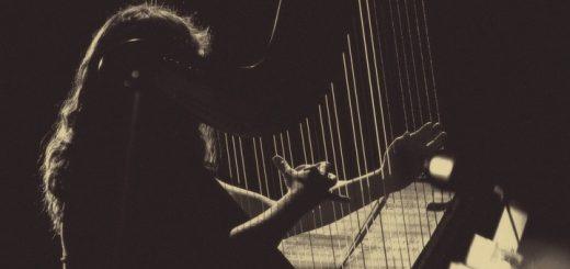 mystic harp ringtone