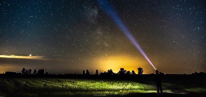 Space Lights Ringtone