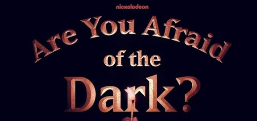 Are You Afraid of the Dark? Ringtone