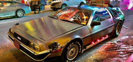 Back To The Future Chime Ringtone