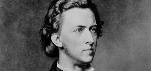 Chopin Waltz in A Minor Ringtone