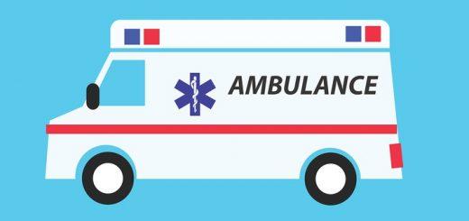 free ambulance siren ringtone
