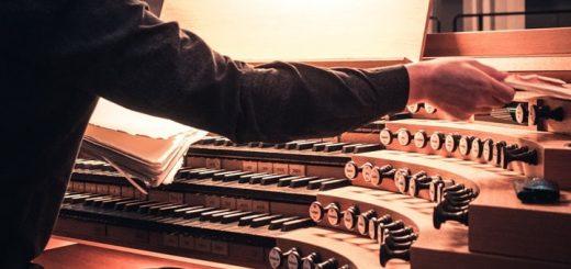 Organ Intro Ringtone