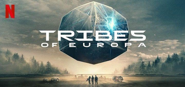 Tribes of Europa Ringtone