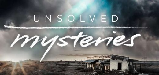 unsolved mysteries ringtone