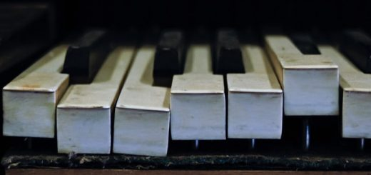 Wild Piano Ringtone