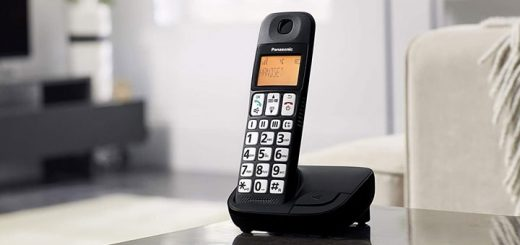 Cordless Phone Ring