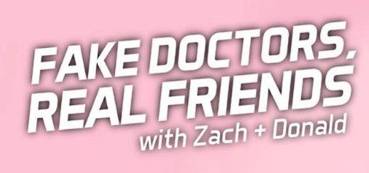 fake doctors real friends ringtone