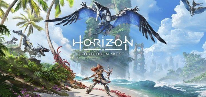 Horizon Forbidden West Ringtone