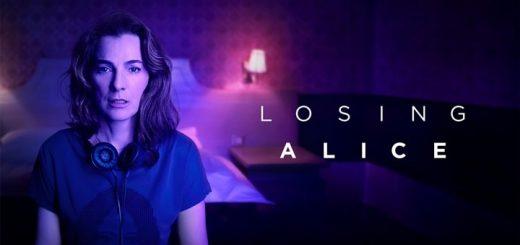 Losing Alice Ringtone
