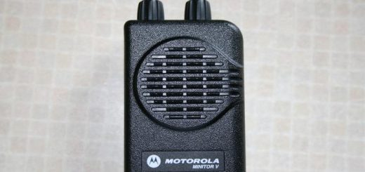motorola minitor v ringtone