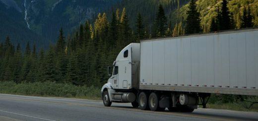 semi truck ringtone