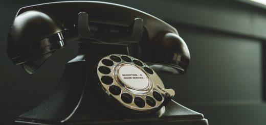 telephone ringtone