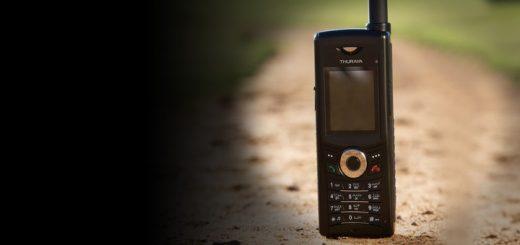 The Unit Sat Phone Ringtone
