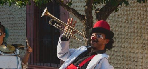 Trumpet Call Ringtone