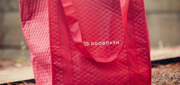 Doordash Notification Sound