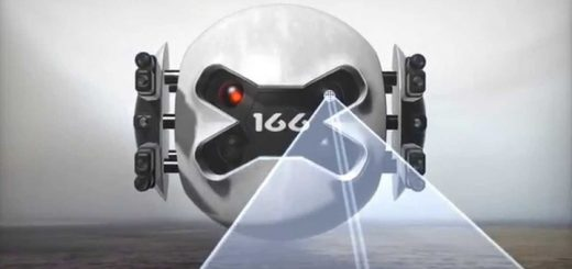 Oblivion Drone Ringtone