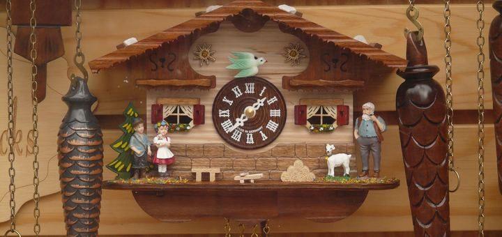 clock ringtone